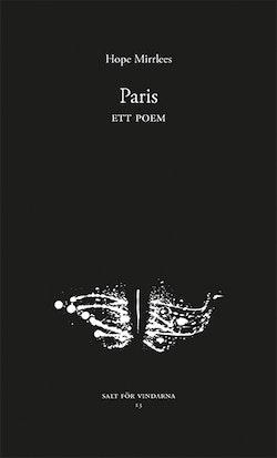 Paris. Ett poem