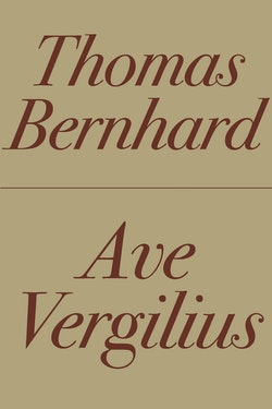 Ave Vergilius