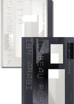 Vita genomfarter & Ibn Arabis grav