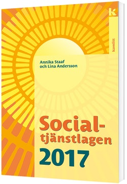 Socialtjästlagen 2017