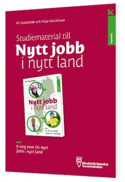 Arbetsmaterial till Nytt jobb i nytt land