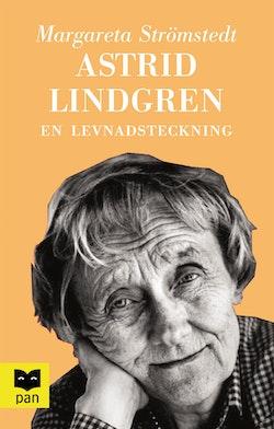 Astrid Lindgren : en levnadsteckning