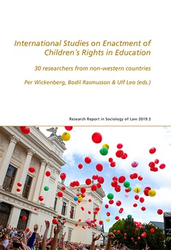 International Studies on Enactment of Children's Rights in Education