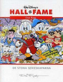 Walt Disney's hall of fame : de stora serieskaparna. 01, Don Rosa. Bok 1