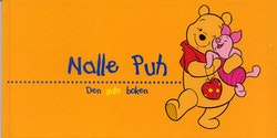 Nalle Puh : den gula boken
