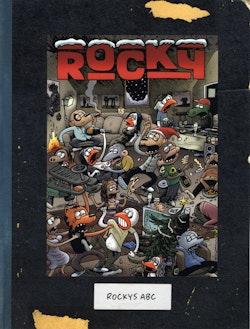 Rocky Julalbum 2007