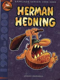 Herman Hedning. Samlade serier 1998-2000