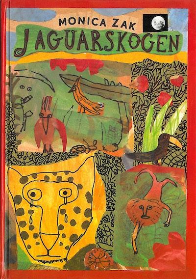 Jaguarskogen