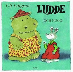 Ludde och Hugo