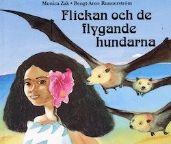 Flickan och de flygande hundarna