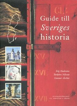 Guide till Sveriges historia