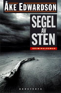Segel av sten : kriminalroman