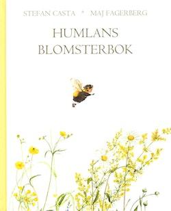 Humlans blomsterbok