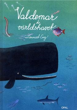 Valdemar i världshavet