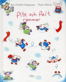Pite och Palt rymmer