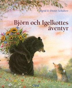 Björn och Igelkottes äventyr