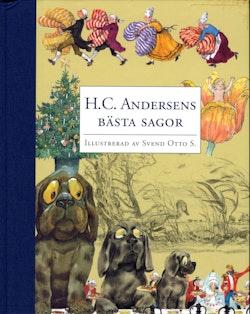 H. C. Andersens bästa sagor