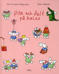 Pite och Palt på kalas