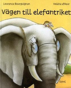 Vägen till elefantriket