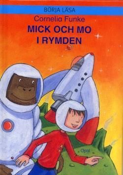 Mick och Mo i rymden