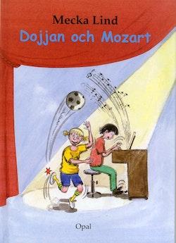 Dojjan och Mozart
