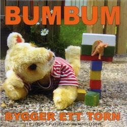 Bumbum bygger ett torn
