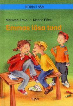 Emmas lösa tand