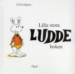 Lilla stora Luddeboken