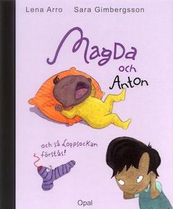 Magda och Anton