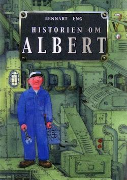 Historien om Albert