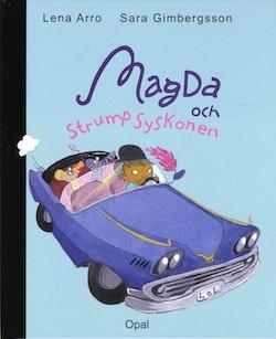 Magda och strumpsyskonen