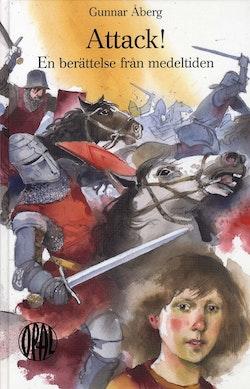 Attack! : en berättelse från medeltiden