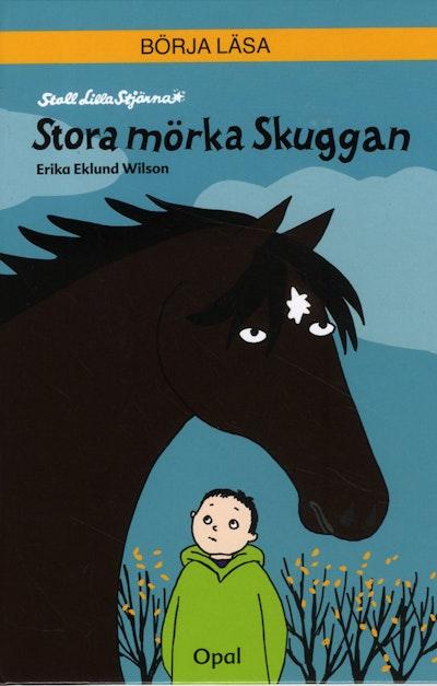 Stora mörka Skuggan