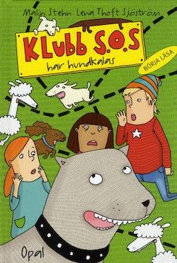 Klubb S.O.S. har hundkalas
