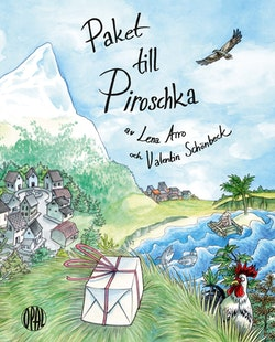 Paket till Piroschka