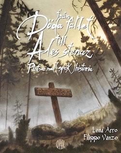 Från Döda fallet till Ales stenar : platser med (spök)historia