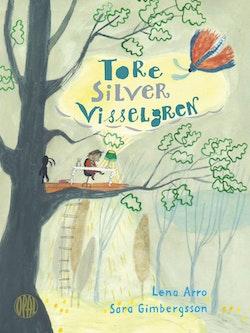 Tore Silver Visselgren