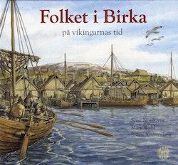 Folket i Birka på vikingarnas tid