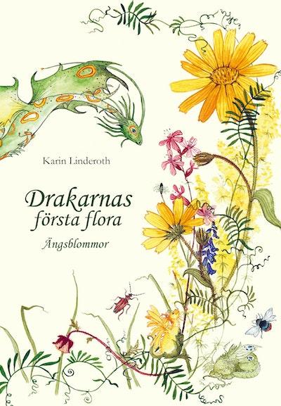Drakarnas första flora : ängsblommor