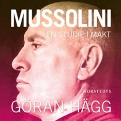 Mussolini : en studie i makt