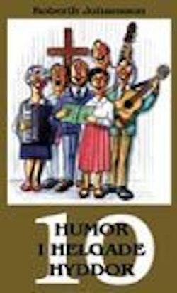 Humor i helgade hyddor. 10