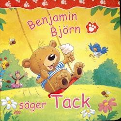 Benjamin Björn säger Tack
