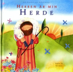 Herren är min herde : psalm 23 för barn