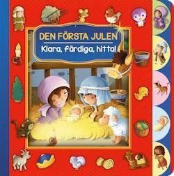 Den första julen - Klara, färdiga, hitta!