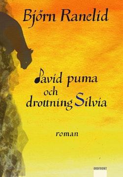 David Puma och drottning Silvia