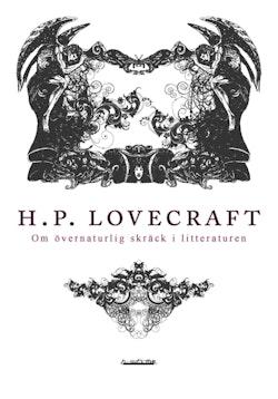 Om övernaturlig skräck i litteraturen