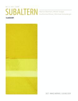 Subaltern 1-2(2011)