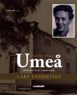 Tavlor från Umeå : lokala dikter 1960 - 2008