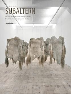 Subaltern 1 (2013)