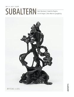 Subaltern 3-4(2013)